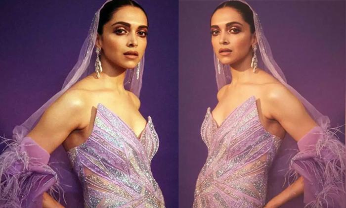 Bollywood Star Actress Deepika Padukone Pregnant News Viral-TeluguStop.com