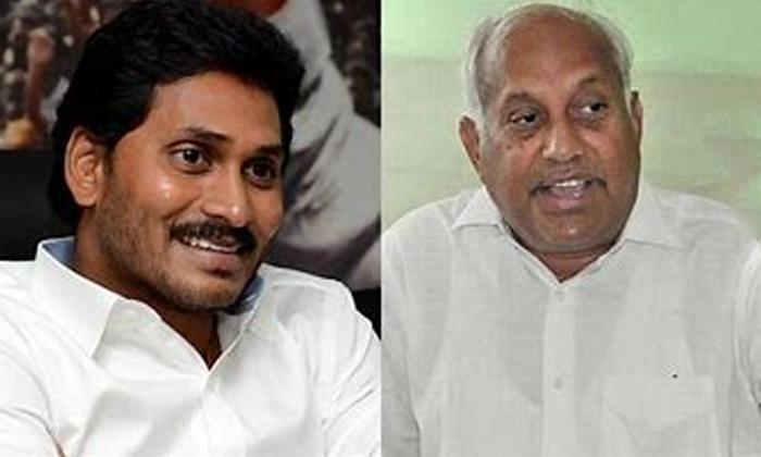 Chintamohans Sensational Comments Regarding Ys Jagans Bail-TeluguStop.com