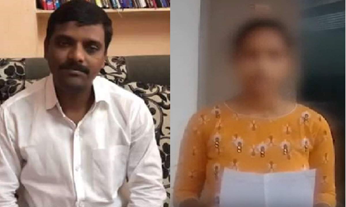 Cybercrime Police Seized Important Documents At Q News Office-TeluguStop.com