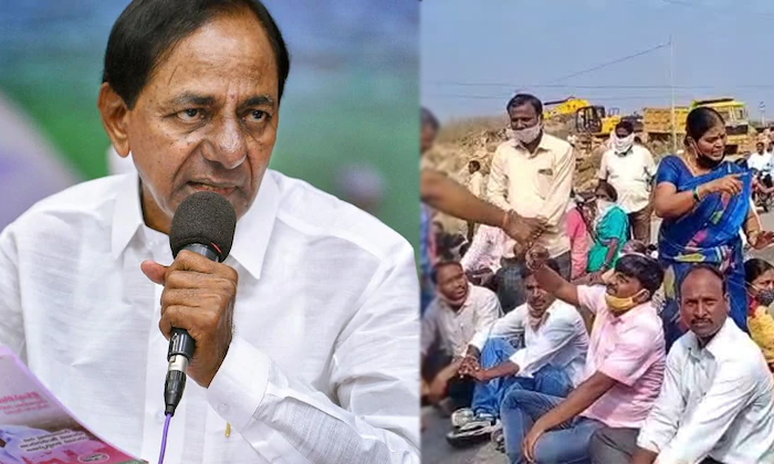 The Growing Competition In Huzurabad Which Party Benefits-TeluguStop.com