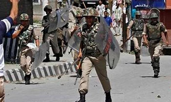Telugu Bjp, Govt Jobs, Jammu And Kashmir, Pass Port-Latest News - Telugu