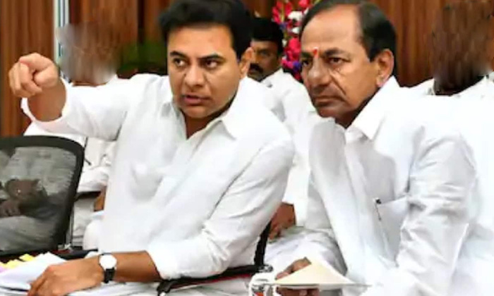 Kcr Means Like That Like Kcr Criticisms From The Public-TeluguStop.com