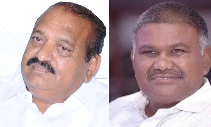 Prabhakar Reddy Vs Mla Kethireddy Peddireddy Once Again In Tadipatri-TeluguStop.com