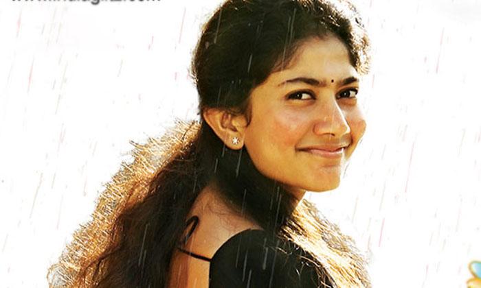 Sai Pallavi Green Signal For Pan Indian Movie-TeluguStop.com