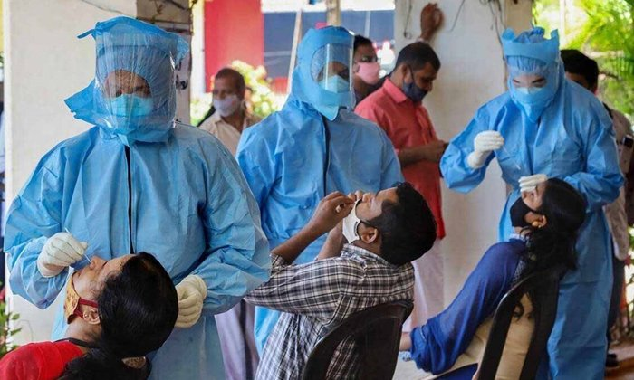 Indian American Doctors Raise 5 Million For Covid 19 Relief To India-TeluguStop.com
