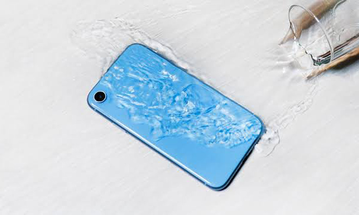 Dos And Donts Phone Dropped In Water-TeluguStop.com