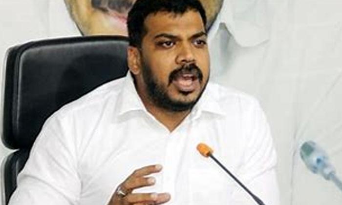 Telugu Ap Minister Anil Kumar Yadav, Ap News, Ap Politics, Polavaram, Pulichinthala Project, Pulichinthala Project Gate Broken Polavaram, Ysrcp-Telugu Political News