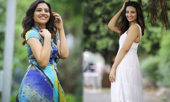 South Indian Actress Isha Chawla Dazzles In This Pictures - Telugu Actress Isha Chawla Alluring Images Amazing Pictures High Resolution Photo