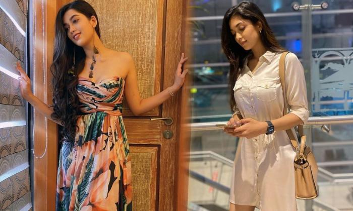 South Indian Actress Digangana Suryavanshi Mind Blowing Pictures-telugu Actress Hot Photos South Indian Actress Digangan High Resolution Photo