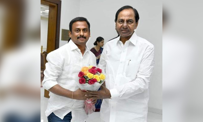 Trs Candidate Announcement As Dalit Bandhu Platform Will Kcr Announce It-TeluguStop.com
