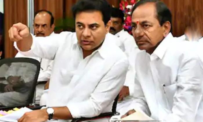Kcr Fear On Revanth Reddy Issue-TeluguStop.com