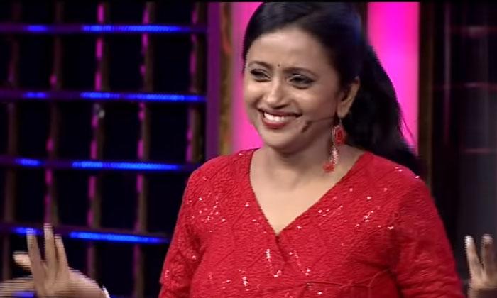 Gangavva Shocking Punches On Anchor Suma-TeluguStop.com