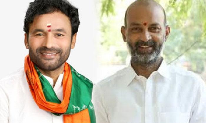 Bundy Sanjay Padayatra Is Likely To Break-TeluguStop.com