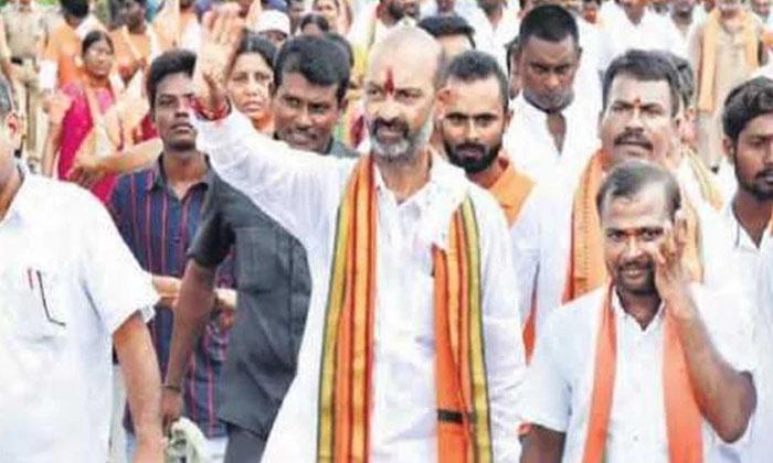 Bjp Supremacy Breaks Cart Legs-TeluguStop.com