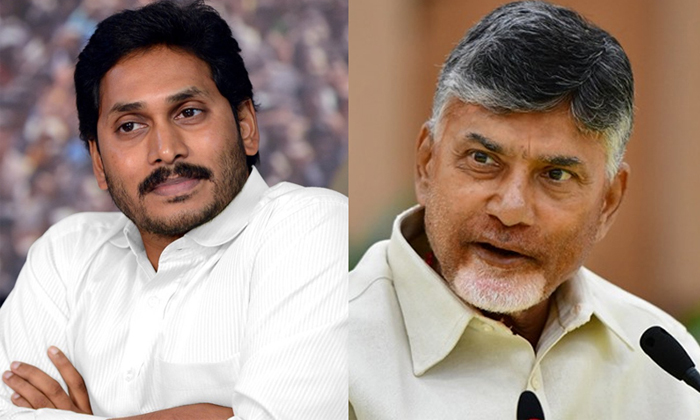 Chandrababu Happy On Central Government Desistion About Increasing The Number Of Assembly Constituencies-TeluguStop.com