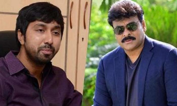 Chiranjeevi And Director Bobby Combo Movie Shooting In Dusara-TeluguStop.com