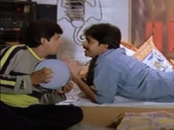 Comedian Ali About Pawan Kalyan On Friendship Day-TeluguStop.com