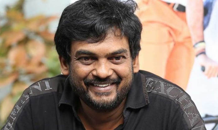 Director Puri Jagannath Hot Comments On The Stomach What Did He Actually Say-TeluguStop.com