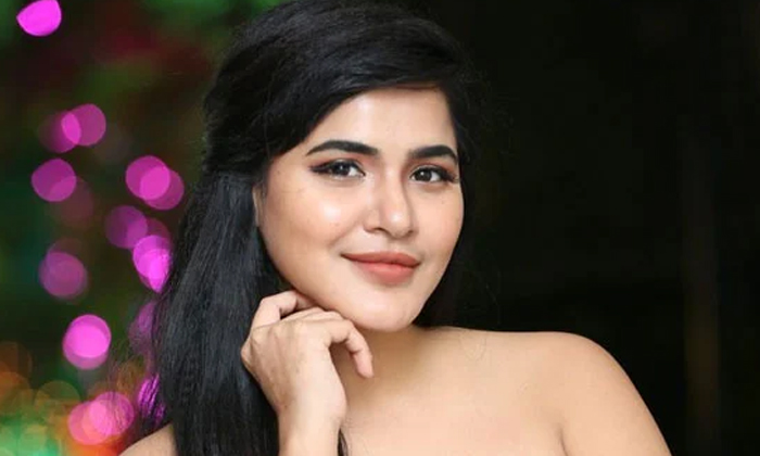 Actress Ashureddy Video Goes Viral In Social Media-TeluguStop.com