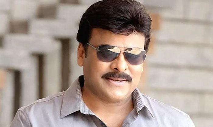 Megastar Chiranjeevi Maruthi Direction Movie-TeluguStop.com