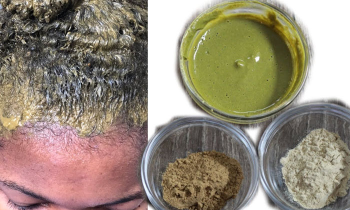 Is The Tribe With White Hair Having Trouble But Follow These Tips To Reduce Them-TeluguStop.com