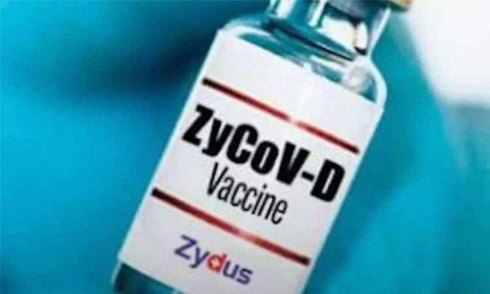 Indias First Dna Based Covid Vaccine Zydus Cadila Under Dgca Approval-TeluguStop.com