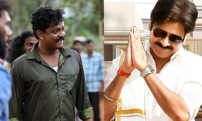 Family Man 2 Actor Ravindra Vijay Comments On Pawan Kalyan-TeluguStop.com