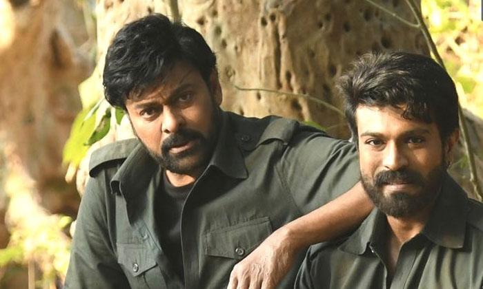 Interesting Facts About Megastar Chiranjeevi Acharya Movie Title-TeluguStop.com
