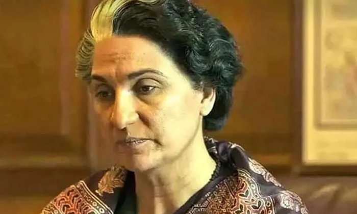 Wow The Make Up Man Who Brought Down Indira Gandhi Like A Mold-TeluguStop.com
