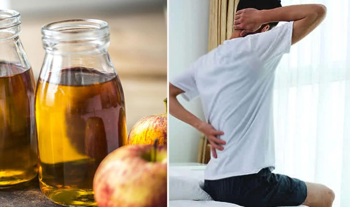 Home Remedies To Get Rid Of Body Pains After Corona-TeluguStop.com