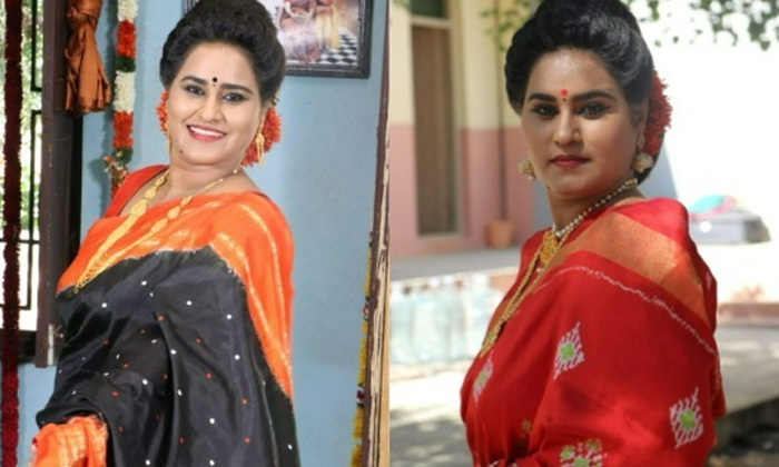 Television Actress Mahati Reveals Her Emotional Journey As Actor-TeluguStop.com