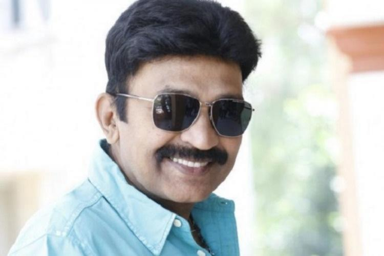 Director Mutyala Subbayya Shocking Comments About Rajasekhar-TeluguStop.com