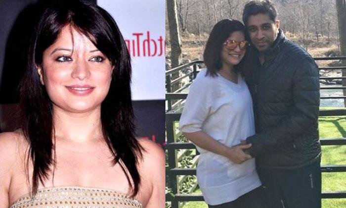 Naagin 2 Actor Arzoo Govirikar Filed Divorcer Her Husband1-TeluguStop.com
