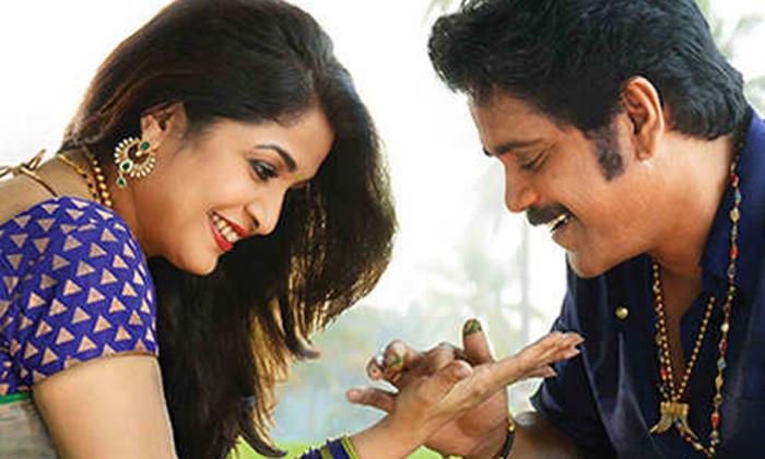 Nagarjuna Bangarraju Movie Update-TeluguStop.com