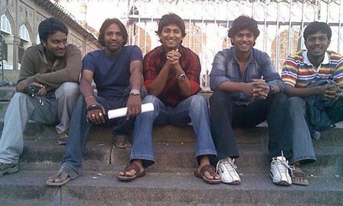 Tollywood Natural Star Nani Special Photos Going Viral In Social Media-TeluguStop.com