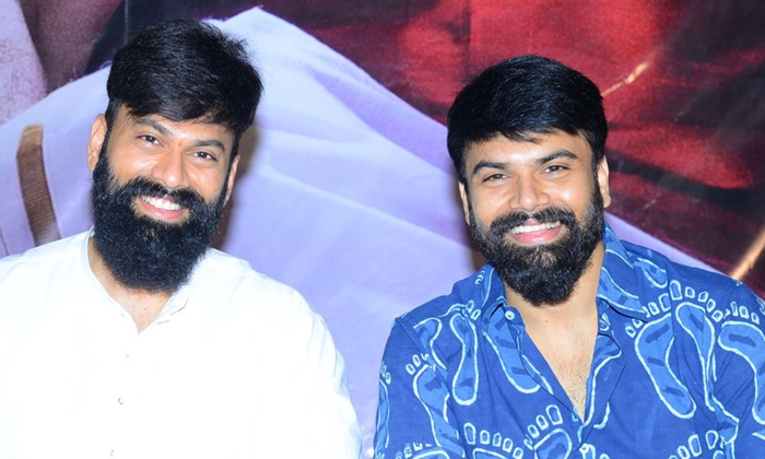 What Is The Title Of Omkars Youngger Brothers New Movie-TeluguStop.com