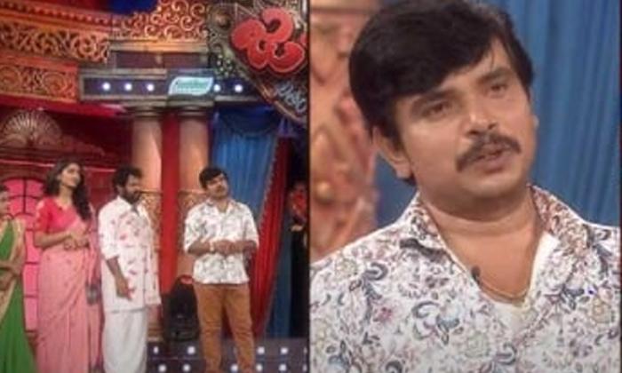 Latest Promo 5th August 2021 Hyper Aadi Anasuya Immanuel-TeluguStop.com