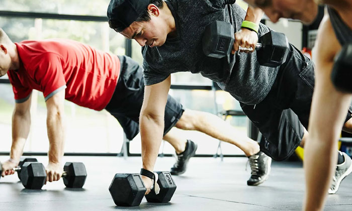 You Have To Follow This Strange Rule To Go To The Gym-TeluguStop.com