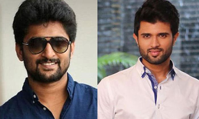 Nani And Vijay Devarakonda In Project K Movie-TeluguStop.com
