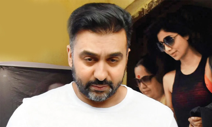 Reasons Behind Raj Kundra Arrest-TeluguStop.com