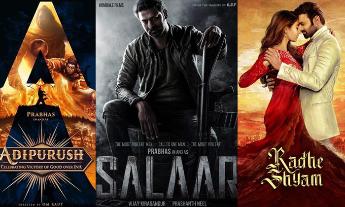 Prabhas Salaar Movie Shooting Started-TeluguStop.com