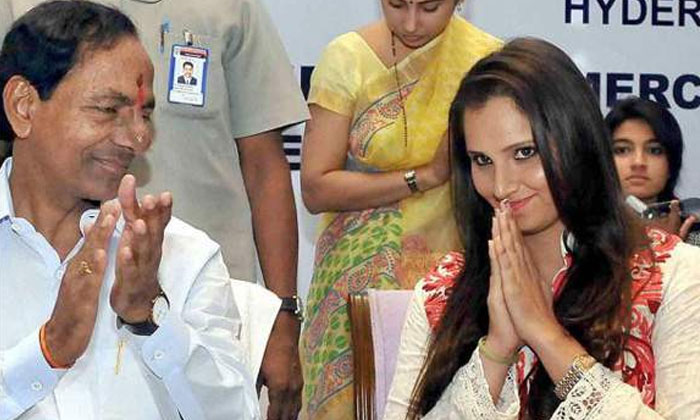Ets Remove Sania Mirza And Put Sindhu In That Place-TeluguStop.com