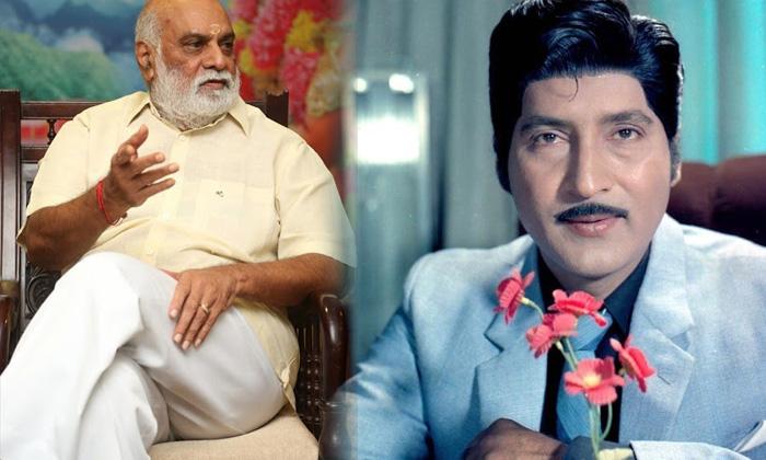 Telugu Madhusudanarao, Raghavendra Rao, Sobhan Babu, Telugu News-Telugu Stop Exclusive Top Stories