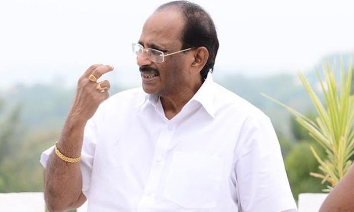 Star Writer Vijayendra Prasad Interesting Comments About Rajamaouli-TeluguStop.com
