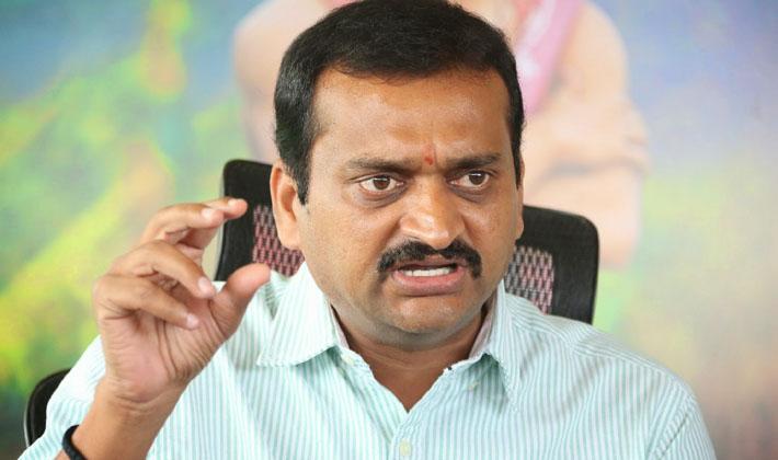 Bandla Ganesh Reentry In To The Movies-TeluguStop.com