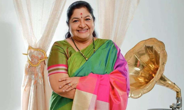 Interesting Facts About Star Singer Chitra-TeluguStop.com