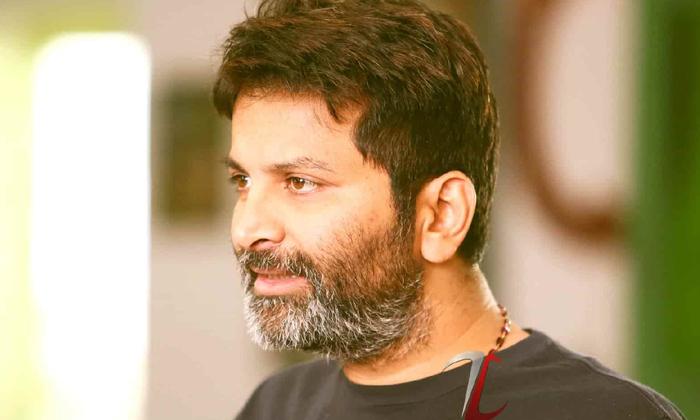 Trivikram Sentiments Will Shock You-TeluguStop.com