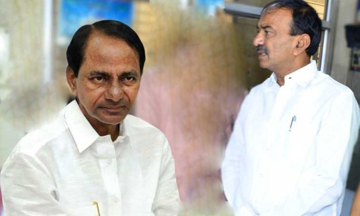 Kcr Selected Gellu Srinivasa Yadav As Trs Huzurabad Candidate-TeluguStop.com