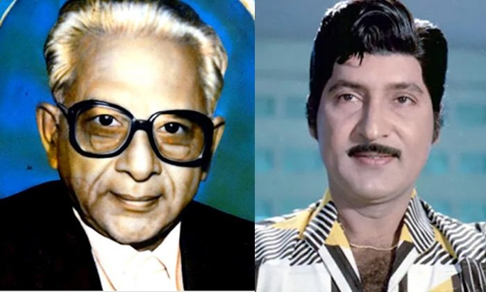 Unknown Facts About Hero Sobhan Babu-TeluguStop.com