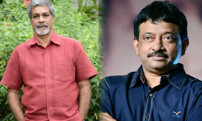 Unknown Facts About Ram Gopal Varma-TeluguStop.com